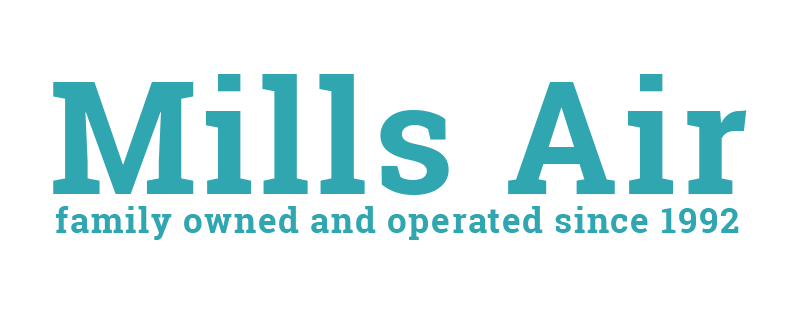 Duct Work | Mills Air